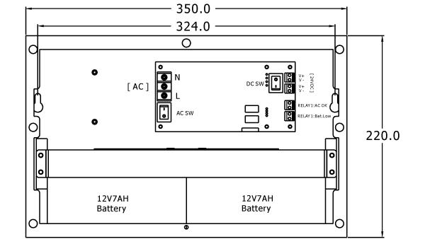 Aspirating smoke detector,ASD,AVA,Electrical room,AVAMA,Power,APS,peripheral