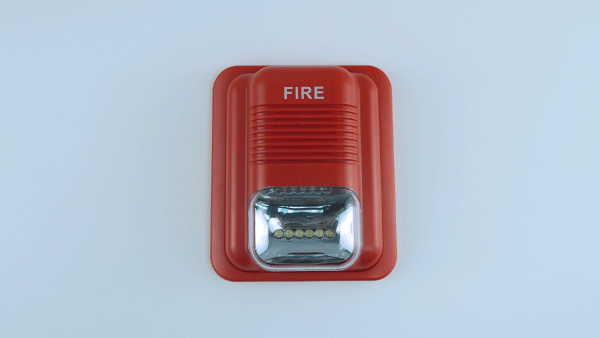 Aspirating smoke detector,ASD,AVA,Electrical room,AVAMA,Strobe Horm,ASH,peripheral