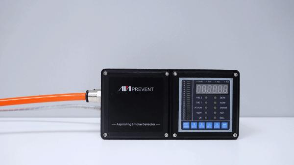 Aspirating smoke detector,ASD,AVA,Electrical room,AVAMA,ASM,sensor,modules,peripheral,Demo kit